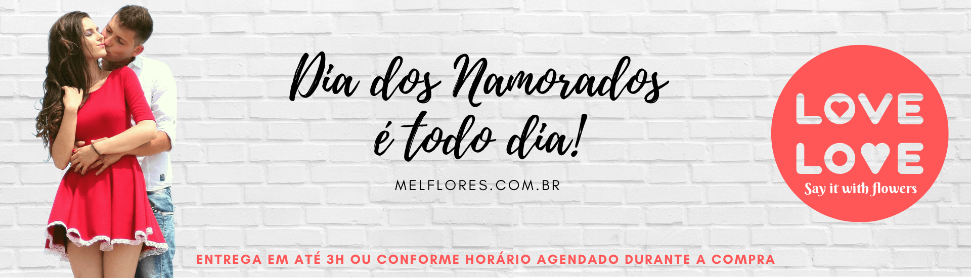 Floricultura em Brasília DF - Mel Flores - Floricultura online