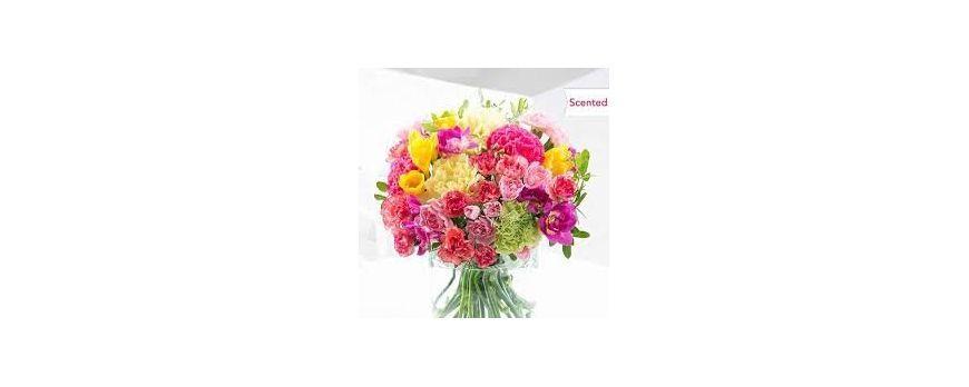 Por que presentear com flores?
